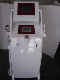 চীন IPL + Elight+RF + Cavitation Multifunction Beauty Equipment পরিবেশক