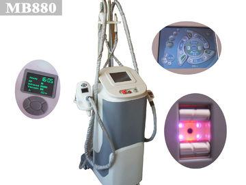 চীন Vacuum Roller &RF & Infrared Body Slimming Machine পরিবেশক