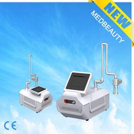 চীন Portable GlassTube Co2 Fractional Laser পরিবেশক