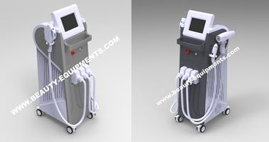 চীন Elight (IPL+RF ) + RF + LASER 3 in 1 Multifunction Ipl Machine IPL Laser Equipment পরিবেশক
